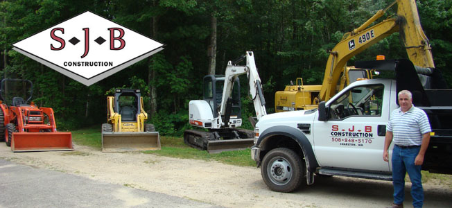 Central Mass. heavy equipment contractor
