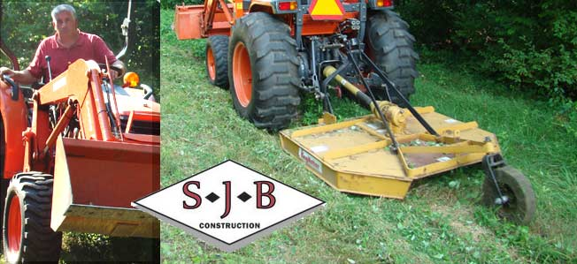 parking lot maintenance MA, property care, SJB Construction