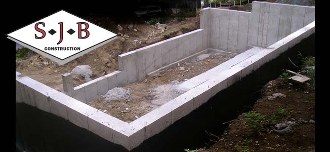 foundations Worcester area and Central Mass