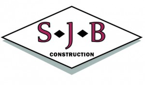 SJB Construction: logo for quality and reliability